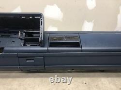 1988-1994 Gmc Chevy Truck Dash Coreno Cracks Shadow Blue 89 90 91 92 94