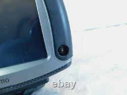 2008-2011 BMW K1300GT K1300 GT Garmin Zumo GPS Navigator Unit & Handlebar Mount