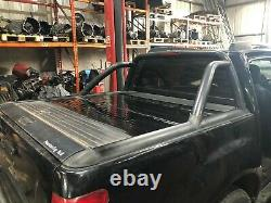 2016 Isuzu Dmax Blade Double Cab Mountain Top Roll Cover