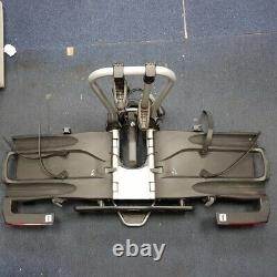 932 EasyFold Tow Ball Mounted Bike Carrier