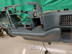 94-97 Dodge Ram DASH DASHBOARD CORE Structure FRAME MOUNT Blue