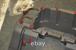 98-01 Dodge Ram 1500 2500 3500 Dash Frame Core Mount Deck Assembly Unit Oem