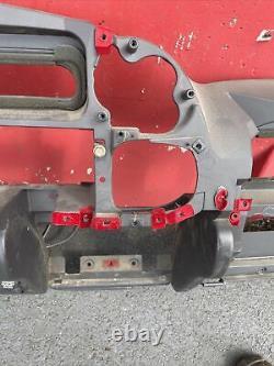 98-01 Dodge Ram Truck 1500 2500 3500 Dash Core Agate Charcoal Cummins 1998-2001