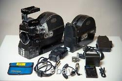 Arriflex SR1 Arri Super 16 PL mount with Integrated Speed control unit Kit