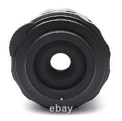 Asahi Pentax Super-Macro-Takumar 50mm F4 M42 Mount Lens UK Dealer