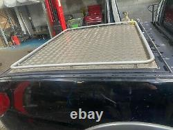 Bfd031756 2007-2015 Mitsubishi L200 2.5 DID Short Bed Mountain Top Cover