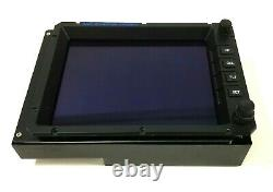 Blue Mountain EFIS System Including 10 Inch Display and EFIS CPU Unit