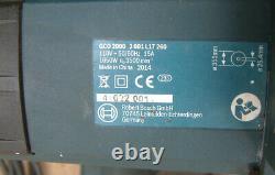 Bosch GCO 2000 Professional Metal Cut-off Grinder / Bench Mounted Chop Saw 355mm