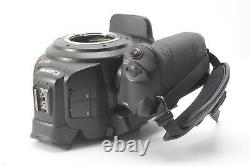 Canon C100 Cinema Camcorder Camera EF Mount With DAF, Charger and Battery