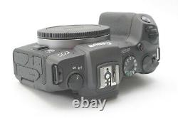 Canon EOS RP 26.2MP Body + Mount Adapter EF-EOS R Kit Black NEW NEVER USED