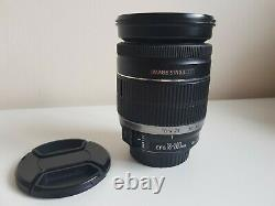 Canon Eos 18-200mm f/3.5-6.3 lens for Canon EF-S mount