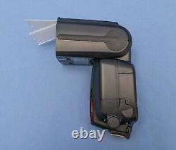Canon Speedlite 600EX II-RT Shoe Mount Flashgun, MINT & Boxed