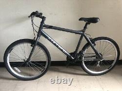 Carrera Subway Ltd13 Hybrid Adult Mountain Bike 20 Frame 26 Wheels 21 Speed