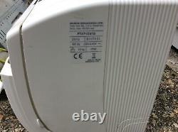 Daikin Dual Room Wall Mounted Heating & Cooling Air Conditioning Units & Pump
