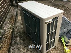 Daikin Heating Cooling Wall Mounted Air Conditioning System RX25J2V1B & FTX25J2V