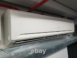 Daikin (year 2016) Wall Mounted 7.5kw Heating & Cooling Air Con Systems £499