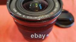 Fujifilm 10-24MM XF F4 R OIS Lens for Fuji X Mount