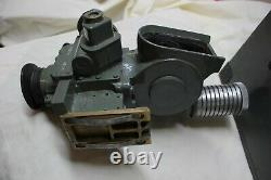 German or Russian Military MOUNT TELESCOPE SIGHT UNIT TANK or Cannon SCOPE Optic