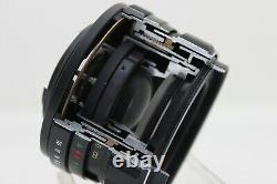 Helios 44M-4 Portrait Lens f2/58 M42 thread mount Cutaway model