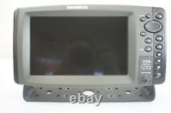 Humminbird 998c Side Imaging GPS Head Unit and Mount Only