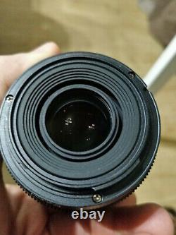 Kamlan 50mm F 1.1 sony E mount