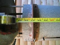 Kew 1502v Hot Pressure Washer Chimney unit to mount inside vehicle or shed