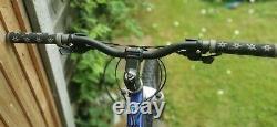 Kona Stinky 17 downhill mountain bike