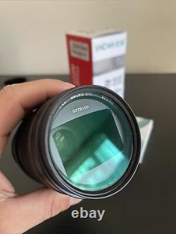 Laowa 60mm F2.8 2x Lens Ultra-Macro for Sony E Mount Camera