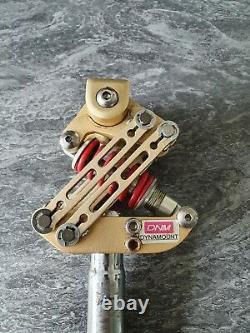 MEGA RARE DNM Dynamount suspension seatpost mount/clamp/unit