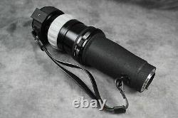 Mint Nikon NIKKOR-Q. C Auto 400mm f4.5 Focusing unit For nikon mount