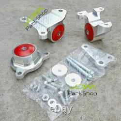 Motor Engine Swap Mount Kit for Acura RSX 02-06 / Honda Civic K20 EP3 2.0L 02-05
