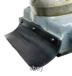 Myford bed mounted capstan unit