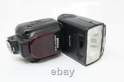 Nikon Speedlight SB-900 Flash, Shoe Mount, i-TTL, Very Good Condition