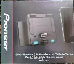 Pioneer SPH-8TAB-BT 8 Android Smart Unit Receiver Bluetooth With Tablet Mount