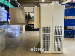 RIVACOLD MONOBLOCK UNIT, WALL MOUNTED, -5C / +5C CHILLER ROOMS 4m3 to 12m3, 240V