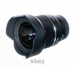 Samyang AF 14mm f/2.8 FE Lens for Full Frame Sony E Mount Ultra Wide Angle Boxed