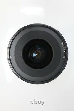 Sony 11-18mm Ultra-Wide-Angle Lens F4.5-5.6 for A-Mount, SAL1118, Very Good Cond