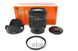 Sony 18-250mm All-Around Lens f/3.5-6.3, SAL18250 for Sony A-Mount, Exc. Cond