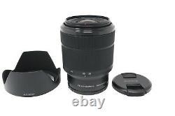 Sony 28-70mm F3.5-5.6 Lens OSS Full Frame Stabilised for Sony E-Mount, V. G. Cond