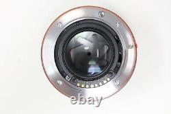 Sony 50mm Prime Lens F1.4 DT SAM For Sony A-Mount SAL50F14, Very Good Condition