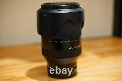 Sony SEL 24-240 mm FE Full Frame Lens E-mount