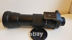 Tamron SP 150-600mm f/5-6.3 Di VC USD G1, Nikon F Mount