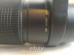 Tamron SP 180mm f/3.5mm DI AF Macro for Canon EF/EF-S mount