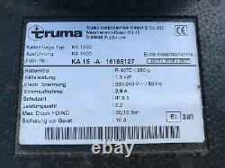 Truma 1500 Frost Air Conditioning Unit For Caravans/motorhomes Floor Mount