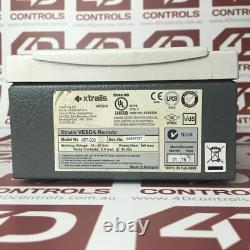 VRT-200 VESDA xtralis Smoke detection Remote Mount Unit Used