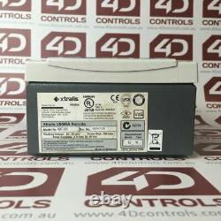 VRT-300 VESDA xtralis Smoke Detection Remote Mount Unit Used