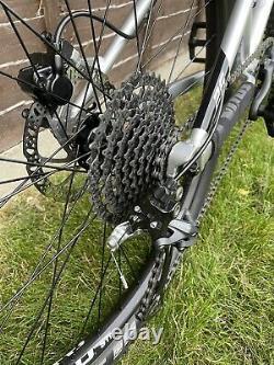 Vitus Nucleus 26 Youth Mountain Bike (Hard Tail)