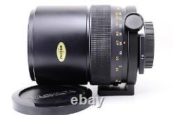 Yashica 500mm F8 Mirror Lens Contax Mount IN Mint Conditions Without Packaging