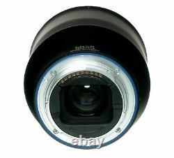 Zeiss Batis 25mm f/2 Ultra Wide Angle AF Lens Sony E-Mount Full Frame FE 2/25
