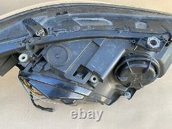 04-07 Bmw E60 525i 545i 530i M5 Dynamic Xenon Hid Phares Assemblage, Paire L&r
